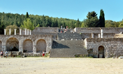 Insula Kos, Grecia 2