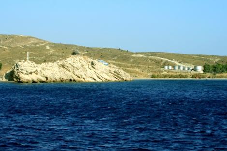 Insula Kos, Grecia 3