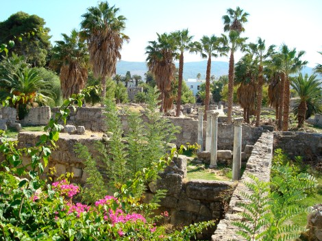 Insula Kos, Grecia 7