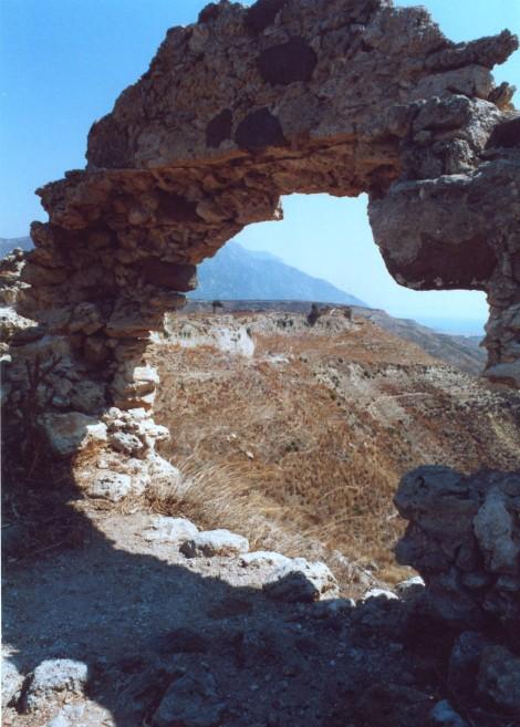Insula Kos, Grecia 9