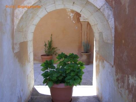 Man Sf Treime Tzagarolon, Insula Creta, Grecia 5