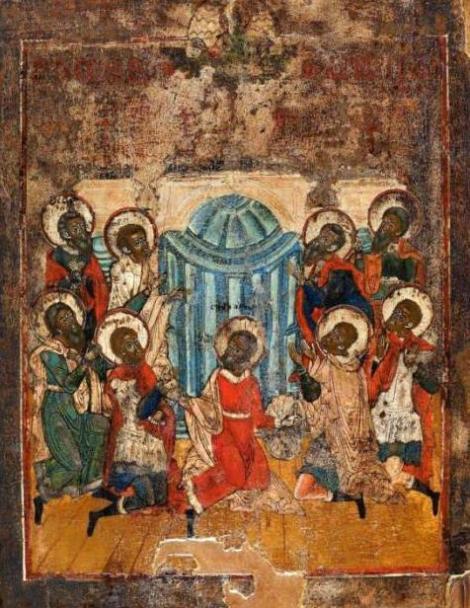 Sf 9 Mc Teognis, Ruf, Antipatru, Teostih, Artemas, Magnon, Teodot, Tavmasie, Filimon din Cizic 11.1
