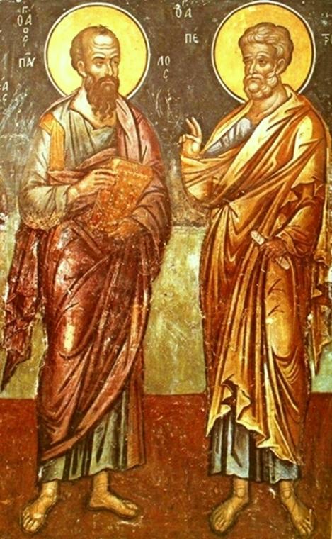 Sf Ap Petru si Pavel 1