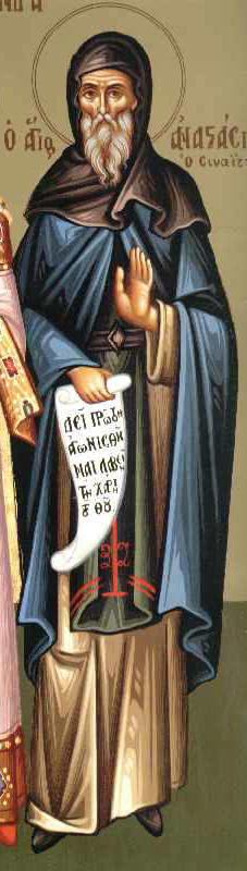 Sf Cuv Anastasie Sinaitul 1