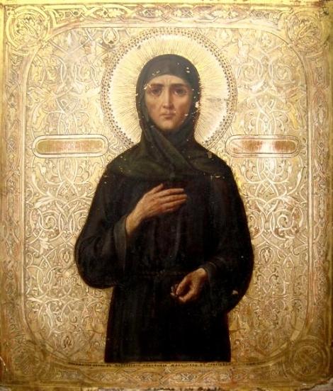 Sf Cuv Elisabeta din Constantinopol 2.1