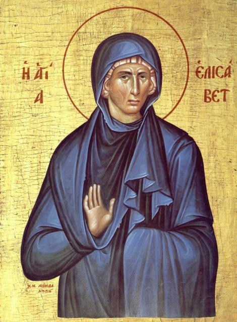 Sf Cuv Elisabeta din Constantinopol 4.1
