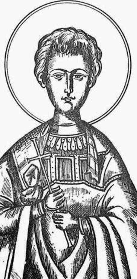 Sf Mc Ardalion comediantul sau mimul (300) 2.1