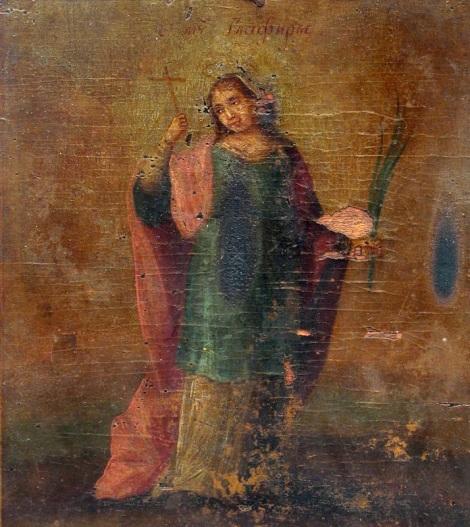 Sf Mc Glafira fecioara din Amasea (322) 1.1