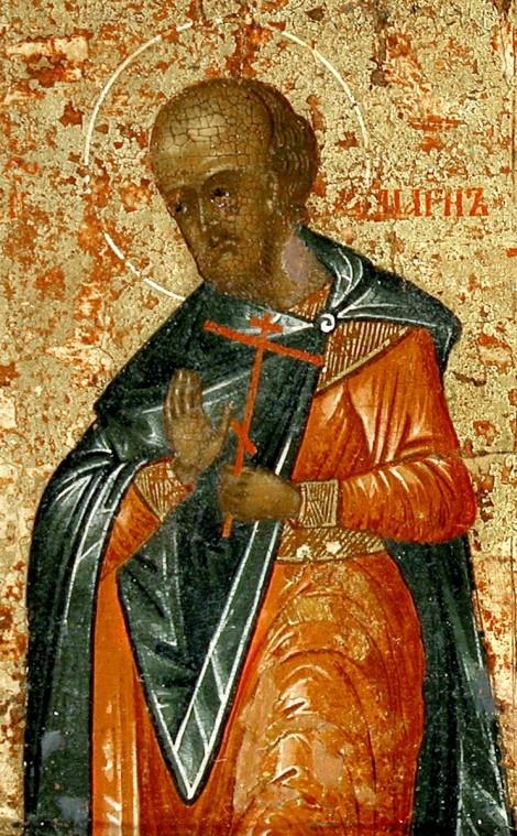 Sf Mc Magnon din Cizic 1.1