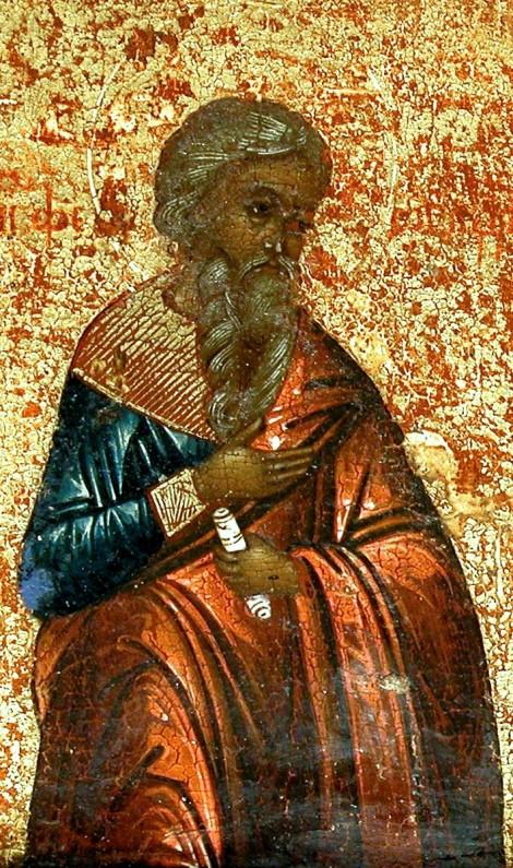 Sf Mc Teognis din Cizic 1.1