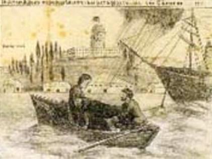 Sf Sf Mc Grigorie al V-lea, patriarhul Constantinopolului (1821) 3.3