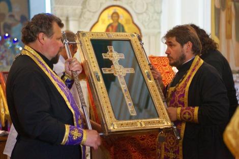 Sf Cuv Eufrosina, stareta Man Polotk (1164) 10