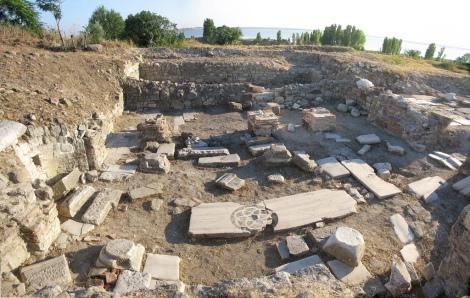 Ainos sau Aenus, astazi Enez, Turcia 1