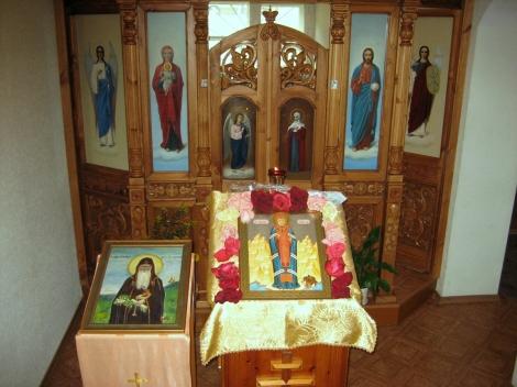 Sf Cuv Agapit doctorul fara de arginti de la Lavra Pesterilor din Kiev (sec XI) 12