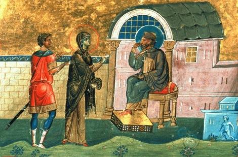 Sf Mc Poplia din Antiohia (sec IV) 2.1